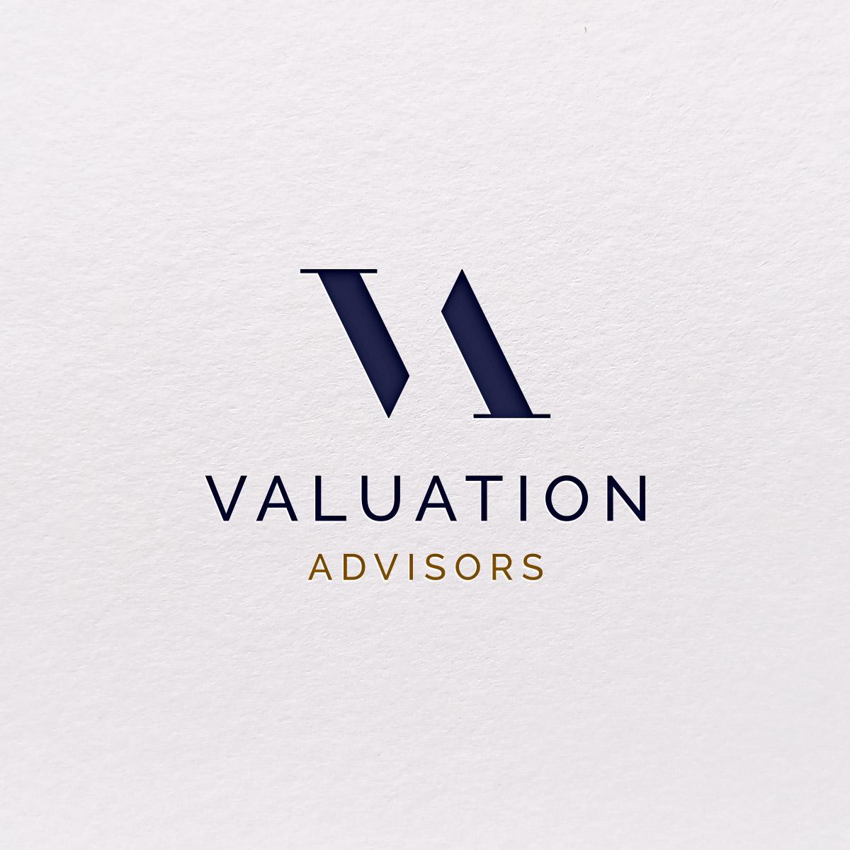Projeto de Branding Valuation Advisors