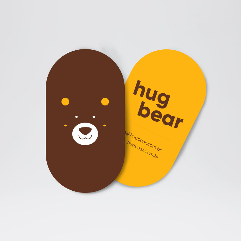 branding design hugbear6