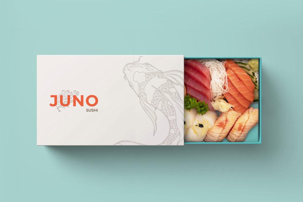 Juno - Design pela Latte Design