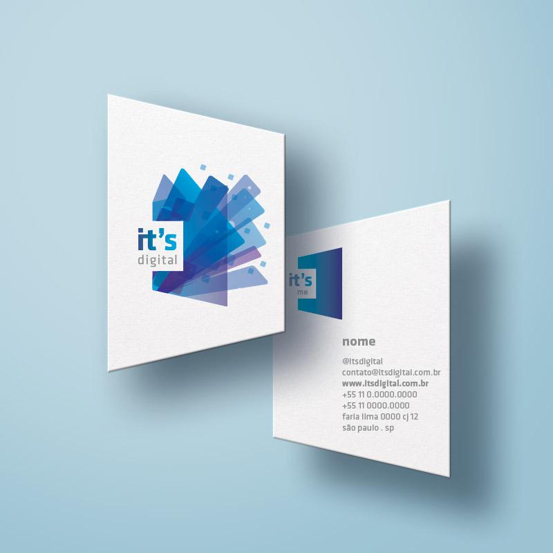its digital cartao